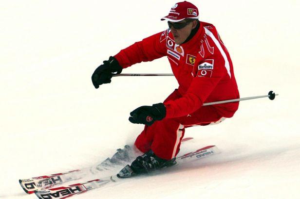 Schumacher je udržován v umělém spánku, jeho stav zůstává kritický