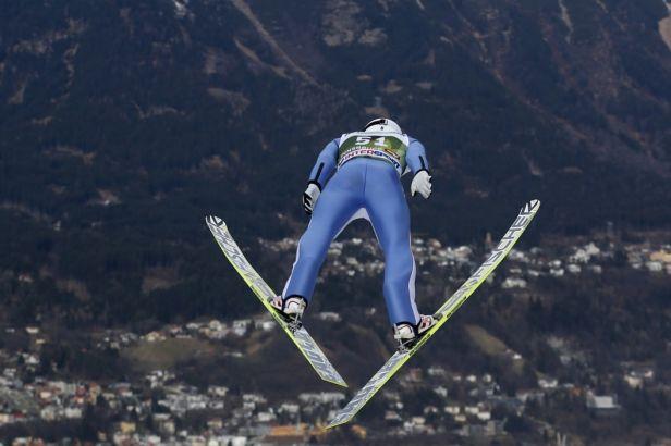 Z kvalifikace v Innsbrucku postoupili Janda, Koudelka a Hlava, Štursa vypadl