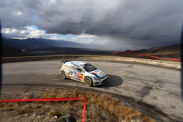 Rallye Monte Carlo vyhrál opět Ogier, Prokop skončil devátý