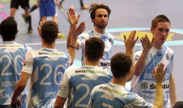 Mladá Boleslav si poradila s Otrokovicemi i počtvrté a je v semifinále