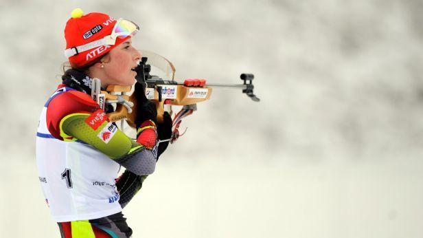 Čeští biatlonisté ve vytrvalostním závodu propadli