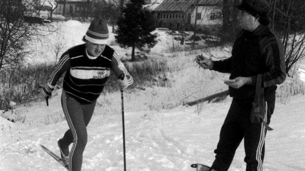 Státem řízený doping v ČSSR aneb strůjce nepřekonatelných rekordů