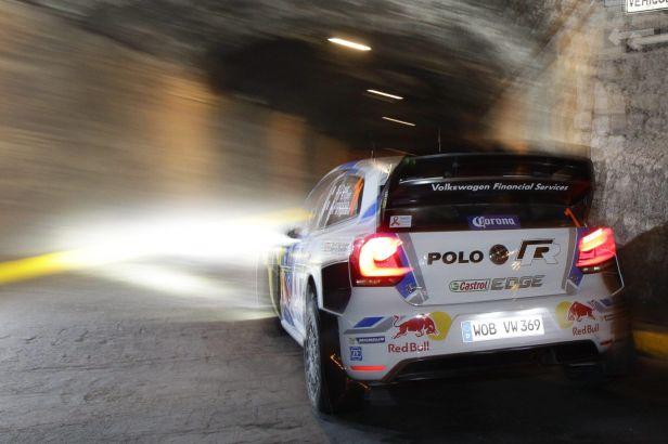 První etapu Mexické rallye vyhrál Ogier, Prokop je šestý