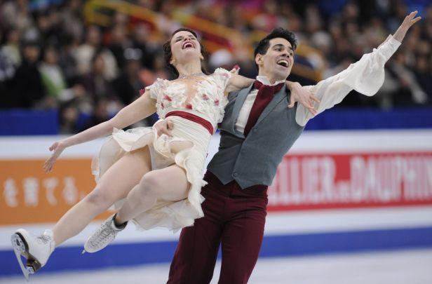Kubová a Novák volné tance nepojedou, vedou překvapivě Italové