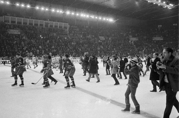 1969: Dvě výhry nad Rusy, dvě hodiny svobody a pak ještě větší temno