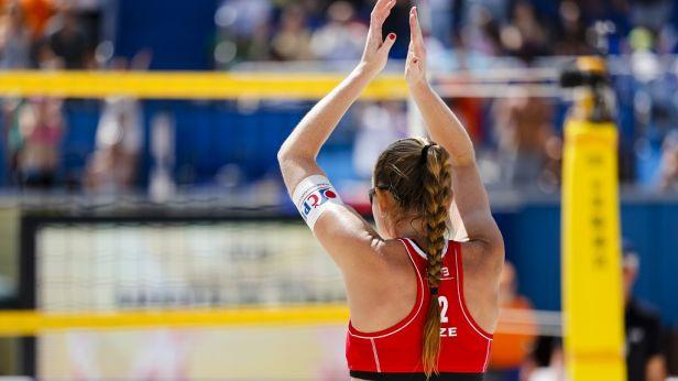 Kolocová vybojovala při premiéře se Skalníkovou třetí místo
