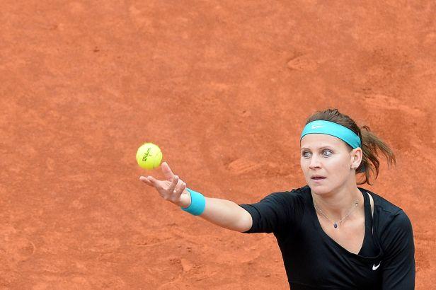 Turnaj WTA se vrací do Prahy. O titul se poperou hvězdy včetně Češek