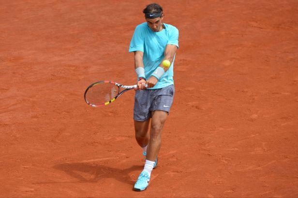 Nadala po rekordní výhře čeká ve čtvrtfinále loňský finálový sok Ferrer