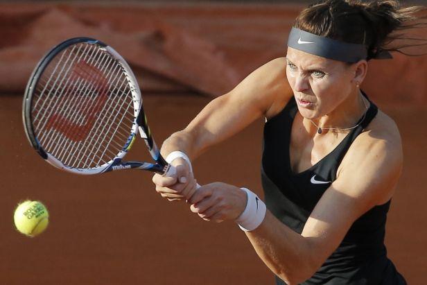 Šafářová na Kuzněcovovou neměla, v Paříži jí tak čtvrtfinále uniklo