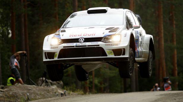 Latvala vyhrál podruhé domácí rallye, MS nadále vede Ogier