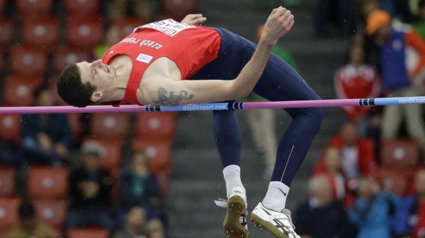 Bába skončil ve finále výšky čtvrtý, šampionem je Bondarenko