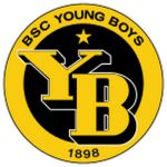 yOUNG BOYS BERN logo
