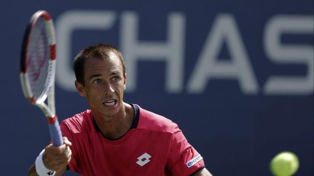 Věřím, že můžu být ještě lepší, říká 27. hráč ATP Rosol