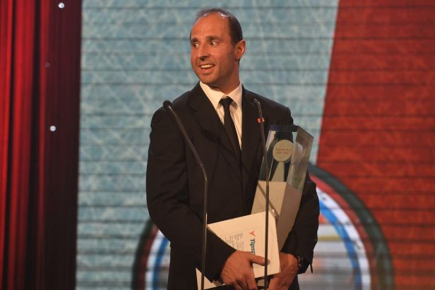 Vyhlášení hokejisty sezony ve znamení Litvínova, hlavní cenu získal Ručinský
