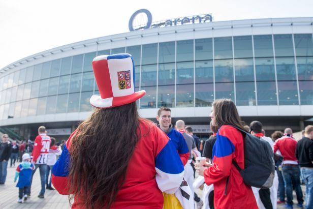 MS by se mohlo v Česku hrát v roce 2024, naznačil Fasel. A hokej na olympiádě? Klidně na letní