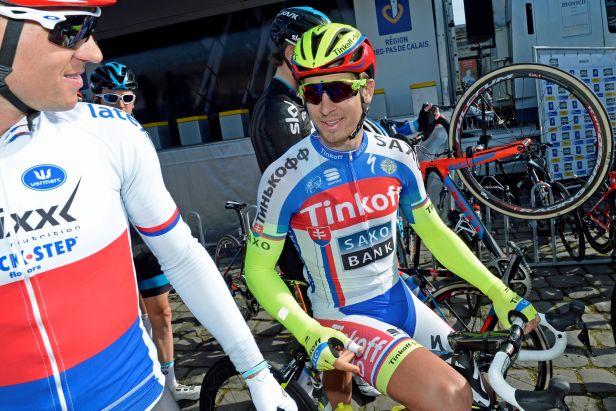 Ve třetí etapě Kolem Švýcarska zvítězil Sagan