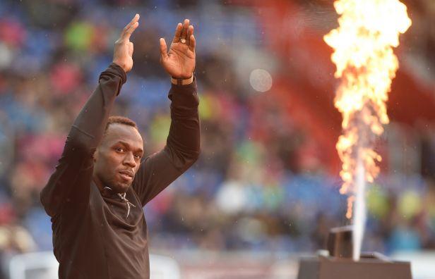 Bolt: Strašlivá zima, mrzly mi prsty, zatáčku jsem běžel pomaleji