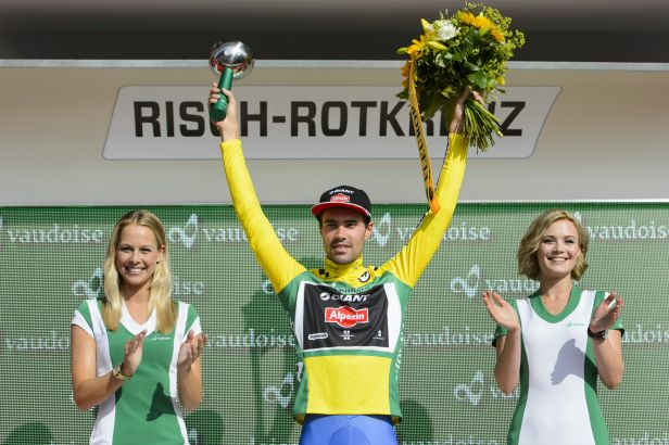 Domácí legendu Cancellaru předčil v prologu Dumoulin