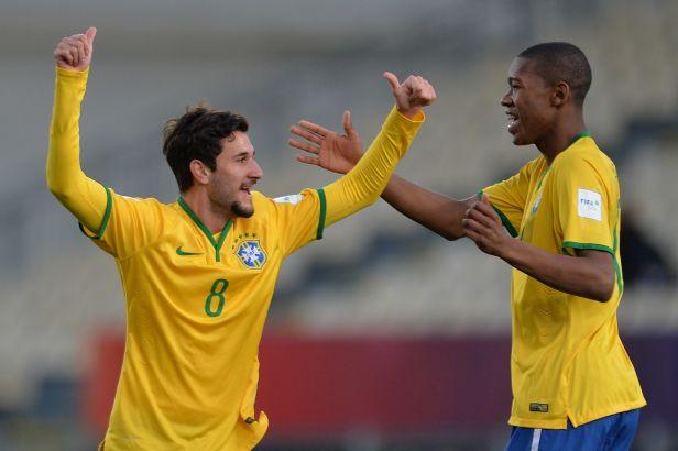 Brazílie rozdrtila Senegal 5:0, Srbsko zvítězilo nad Mali až v prodloužení