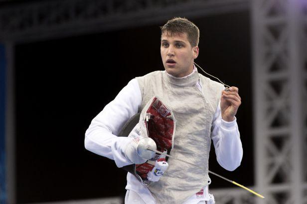 Choupenitch sesadil z trůnu Orsága. Stal se nejlepším sportovcem Sokola roku