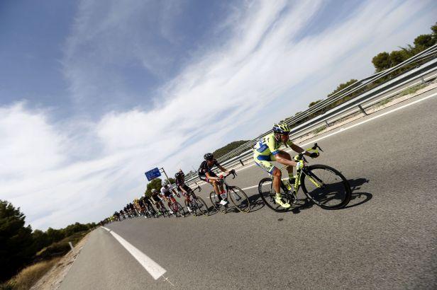 Cyklisté si střihnou evropský šampionát v Bretani těsně před startem Tour de France