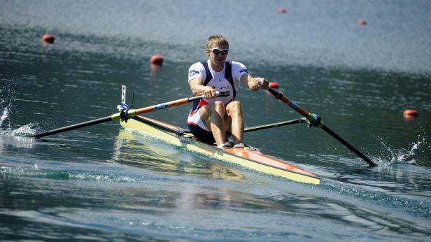 Synek byl v Lucernu stříbrný, Knapková Topinková skončila třetí