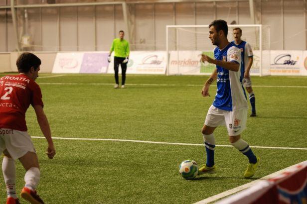 Praha přivítá hráče malého fotbalu do 21 let