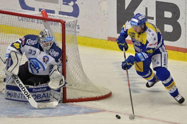 Zlín prohrál počtvrté v řadě, Plzeň rozhodla až v nájezdech