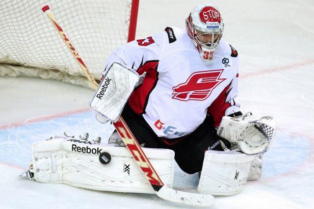 Furch mění Švédsko za Rusko, v KHL bude chytat za Minsk
