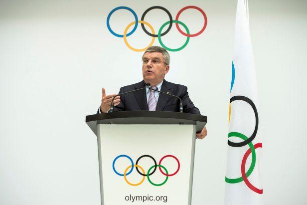 Praha je napěchovaná osobnostmi olympismu, hostí zasedání ANOC