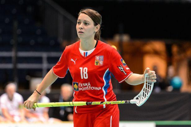 Florbalistky budou bojovat o finále s domácím Finskem, Švédky jdou na Švýcarsko