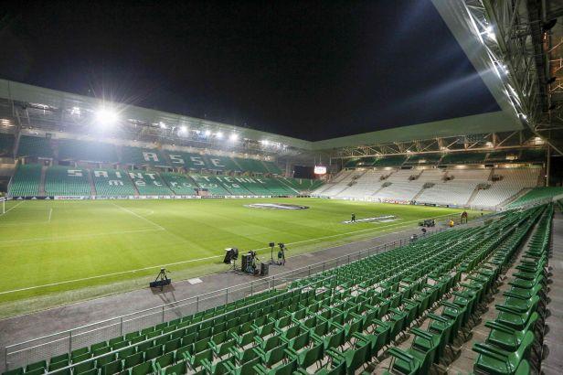 Zápasy na Euru bez diváků? To nelze vyloučit, říká viceprezident UEFA Abete
