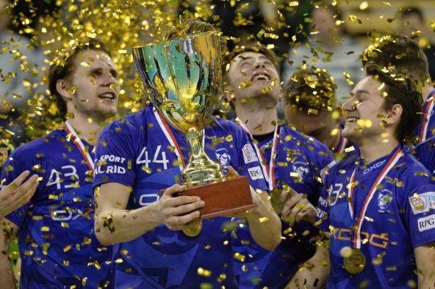 Florbalisté Vítkovic skvěle obrátili finále poháru s Boleslaví