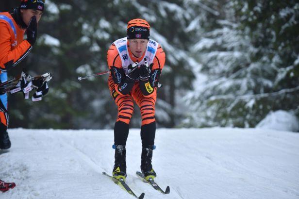 Závěrečný závod Ski Classics ovládli Norové