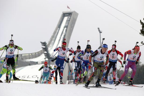 Štafetový závod ovládli Norové, šokovala třetí Kanada. Češi dojeli pátí