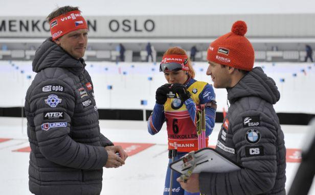 Rybář: Nebyl to neúspěšný šampionát, ale medaili jsme chtěli