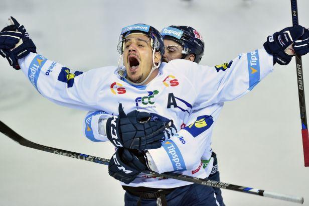 Liberec druhé domácí utkání zvládl. Po obratu srovnal finále se Spartou na 1:1