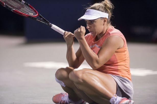 Slovenská kvalifikantka Kučová je v Montrealu v semifinále, čeká ji Keysová