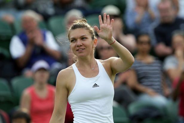 Halepová si poradila s Keysovou a slaví vítězství v Rogers Cupu