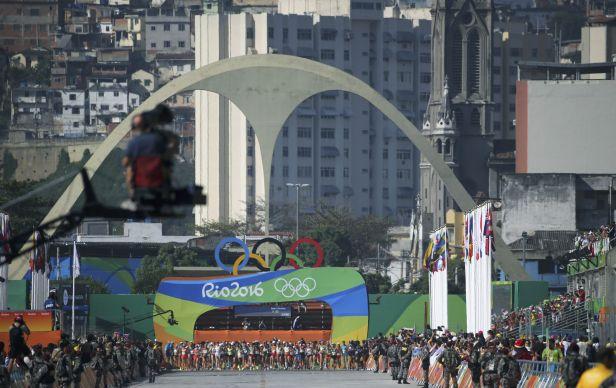 Za plánování útoků na Hry v Riu bylo odsouzeno osm lidí