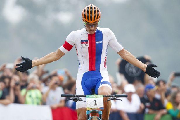 Králem cyklistiky je po úspěšné