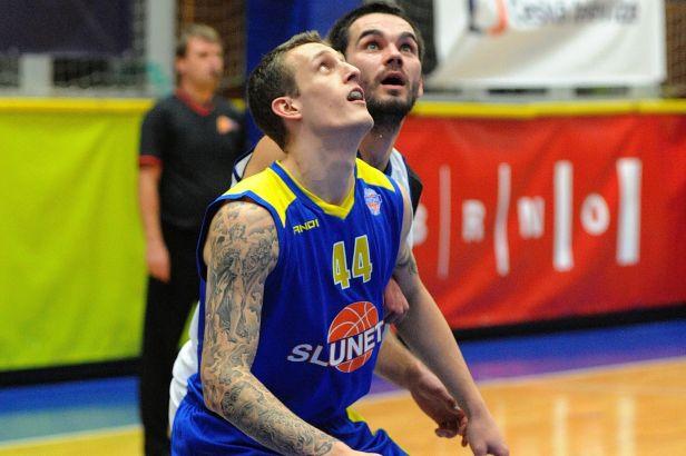 Ústí vyhrálo nad Kolínem 83:72 a ve čtvrtfinále narazí na Svitavy