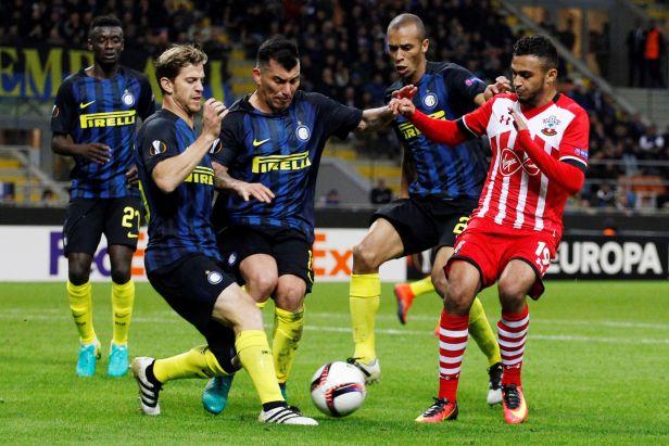 Inter je zpátky ve hře, Brabec se poprvé trefil za Genk