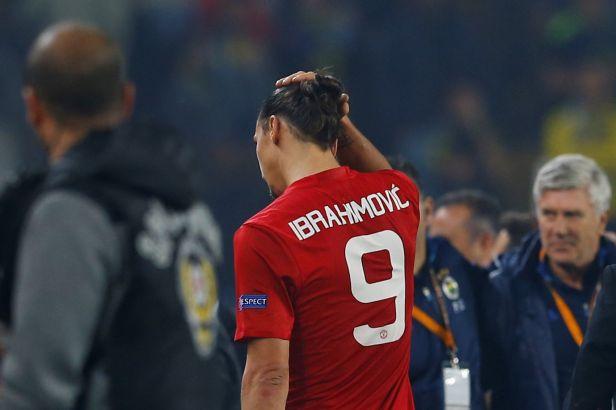 Trápení United pod Mourinhem nekončí, Aduriz nasázel Brabcovu Genku pět gólů