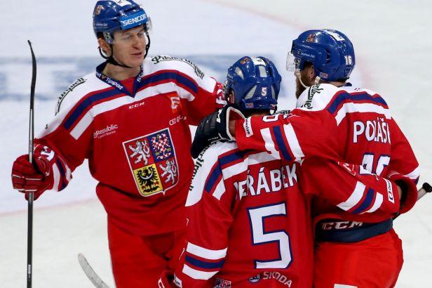 Česká reprezentace vstupuje do Channel One Cupu. Obhájí loňský triumf?