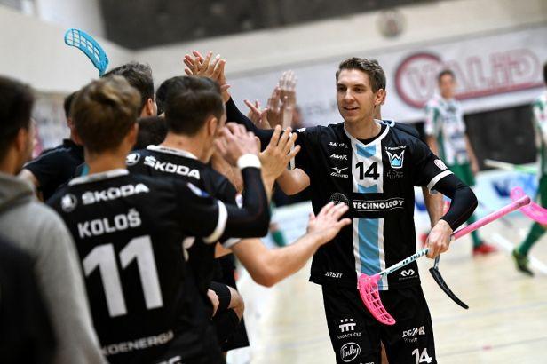 Mladá Boleslav načala semifinále s Tatranem lépe, zvítězila 6:4