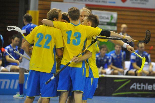 Švédové vyřídili Nory a budou hrát s Čechy o vítězství ve skupině