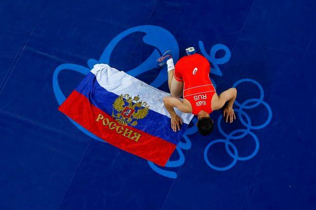 Šokující zpráva WADA. V Rusku jelo v dopingu přes tisíc sportovců