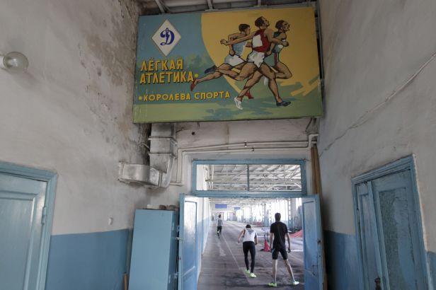 BLOG: Ruský sport nemá valný kredit, není v tom ale sám