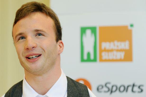 Paralympionik Petráček: Zlato z Ria je velkou motivací, zkusím závodit až do Tokia